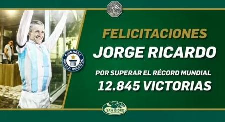 Jorge Ricardo 1